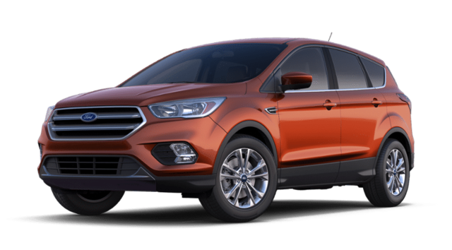 New 2019 Ford Escape SE SUV in Sayre, PA